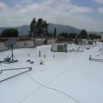 Sarnafil Singleply Roofing